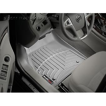 WeatherTech Custom Fit Front FloorLiner for Chrysler Town & Country, Grey