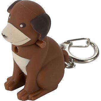 Regatta Animal Design Key Ring Torch