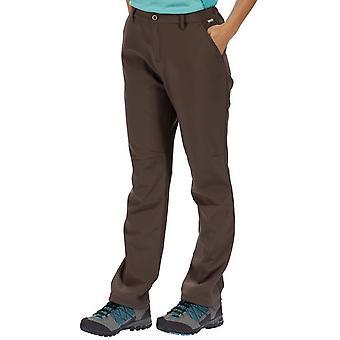 Regatta dame/damer Fenton letvægts Softshell Walking bukser