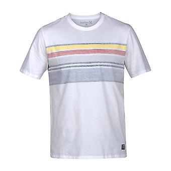 Hurley Pendleton Yosemite kortärmad T-shirt i vitt
