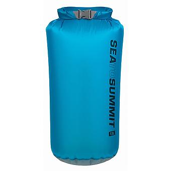Hav till toppen Ultra-Sil Dry Sack (13 liter) - Blå