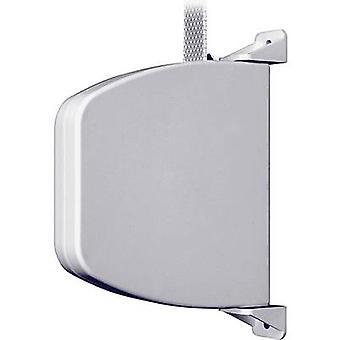 Schellenberg 50503 Belt winder (surface-mount) Compatible with Schellenberg Mini