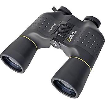 National Geographic 8 x-24 x 50 mm Porro prisme zoome kikkert