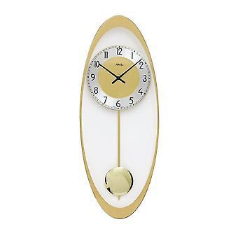 Reloj de péndulo AMS - 7417
