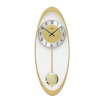 Pendulum clock AMS - 7417
