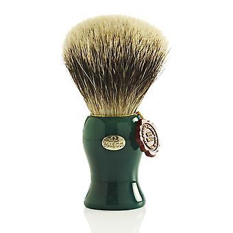 Omega 6209 1st Grade Super Badger Hair Shaving Brush