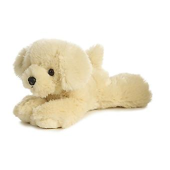 Bailie Golden Retriever Mini Flopsie 8