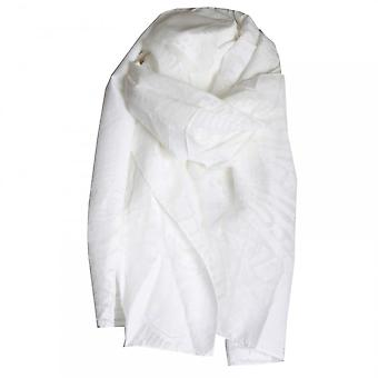 Fraas Women's Lightweight Simple Cotton Scarf