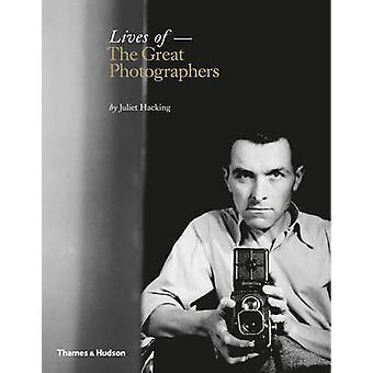 Vies des grands photographes de Juliette piratage - Bo 9780500544440