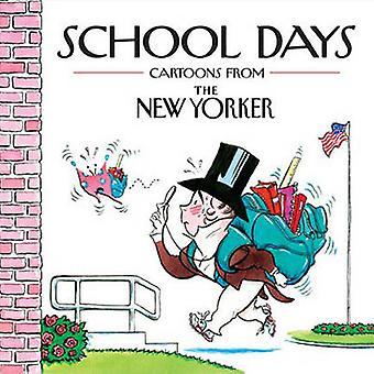 学校日 - ロバート Mankoff でニューヨーカーから漫画 - 新しい