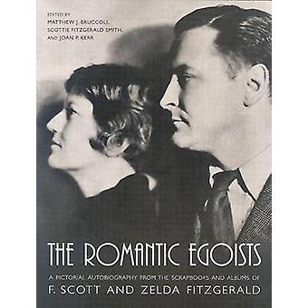 De romantische egoïsten - een picturale autobiografie van de Plakboeken een