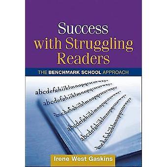 Framgång med kämpande läsarna - metoden Benchmark skola av Ire