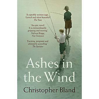 Cendres dans le vent par Christopher Bland - livre 9781781859353