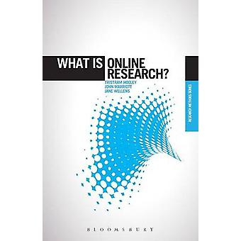 What is Online Research? - Using the Internet for Social Science Resea