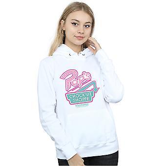 Riverdale Damen Pops Logo Hoodie