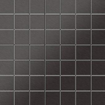 Metal mosaic Titanium ALLOY Attica-Ti-SB