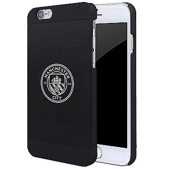 Manchester City FC iPhone 6/6S aluminiowa obudowa