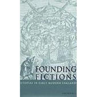 Fundação ficções - Utopias na Inglaterra moderno cedo por Amy Boesky - 97