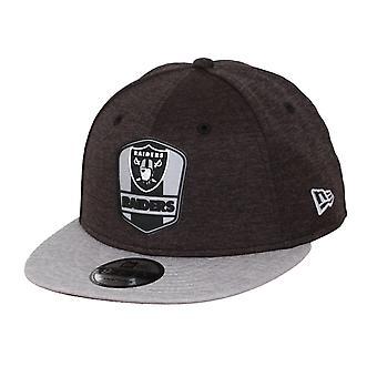 Nieuw tijdperk actieve 9Fifty Cap ~ Oakland Raiders