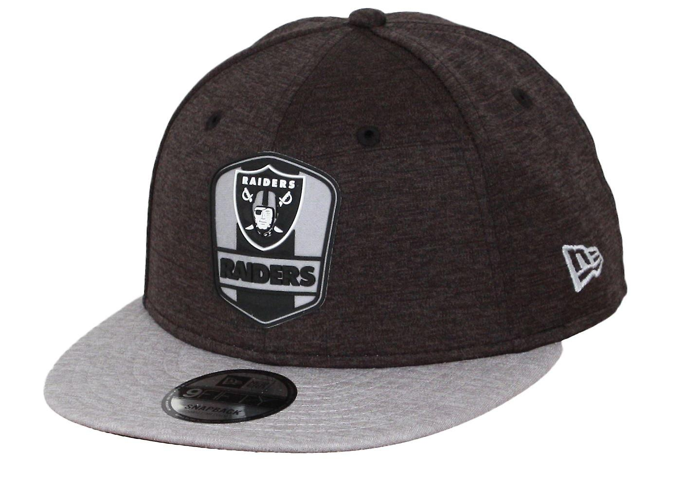 New Era Onfield 9Fifty Cap ~ Oakland Raiders