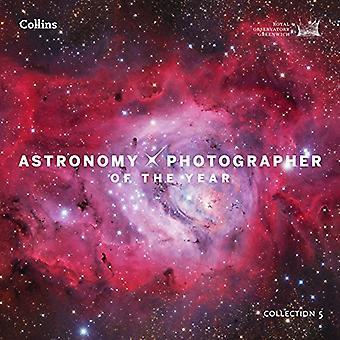 Fotógrafo de astronomia do ano: coleção 5 (Observatório Real de Greenwich)