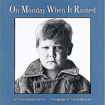 Il lunedì quando ha piovuto (Houghton Mifflin Sandpiper Books)