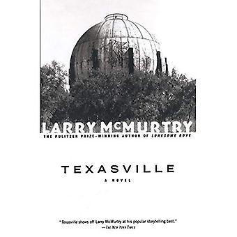 Texasville (Thalia trilogi)