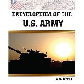 Encyclopédie de l'armée américaine