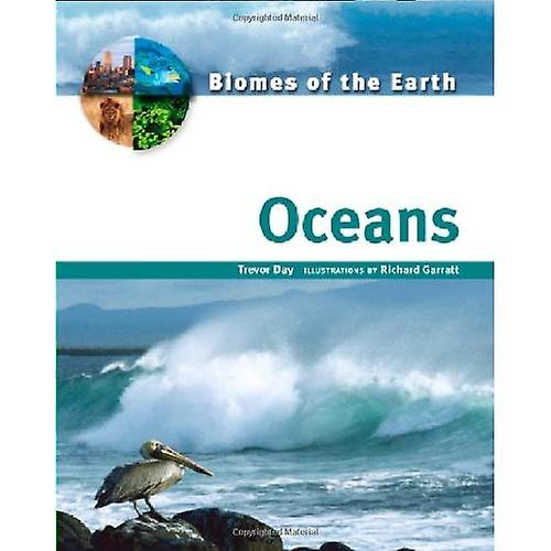 Oceans (Biomes of the Earth)