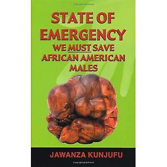 State of Emergency: vi må lagre afroamerikanske menn