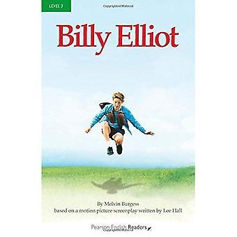 Billy Elliot: Nivå 3 (Penguin Longman pingvin läsare)