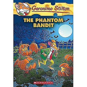 Geronimo Stilton #70: Der Phantom Bandit (Geronimo Stilton)