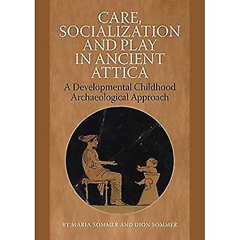CARE SOCIALIZATION PLAY IN
