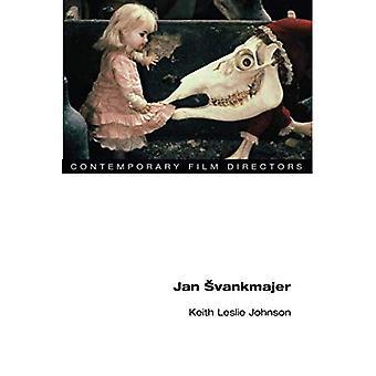 Jan Svankmajer (hedendaagse filmregisseurs)