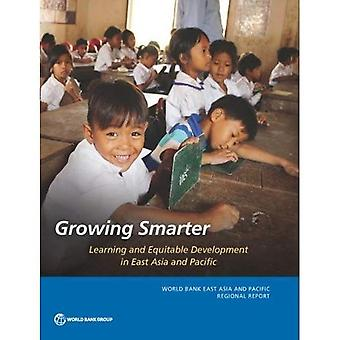 Growing smarter: learning and equitable development in East Asia and Pacific (World Bank East Asia and Pacific regional report)