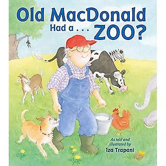 Old MacDonald Had A . . . Zoo?