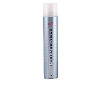 Wella Performance Hairspray 500 Ml Unisex