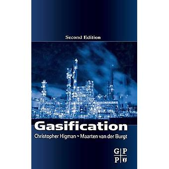 Gasification by Higman & Christopher
