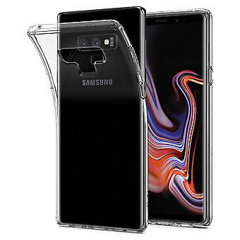 Samsung Note 9 Transparent Shell