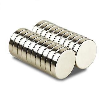ネオジム磁石 18 × 4 mm リング N35 - 5 台