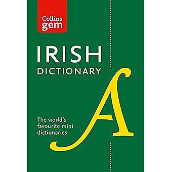 Collins Ierse Gem woordenboek (Collins Gem) (Collins Gem)