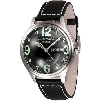 Zeno-watch mens watch OS dome automatic new edition DD 8800N-a1