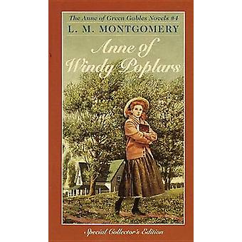 Anne of Windy Willows by L. M. Montgomery - 9780553213164 Book