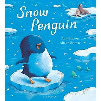 Snow Penguin by Snow Penguin - 9781408862964 Book
