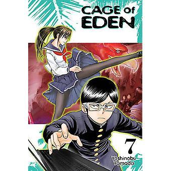 Cage of Eden 7 by Yoshinobu Yamada - 9781612620510 Book