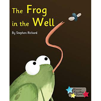 The Frog in the Well - 9781781277850 Book