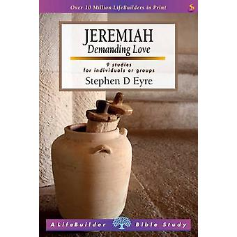 Jeremiah (2nd Revised edition) - 9781785062766 Book