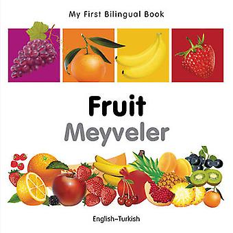 My First Bilingual Book - Fruit by Milet Publishing - 9781840596373 B