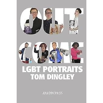 Outcome - LGBT Portraits by Tom Dingley - 9781909208261 Book