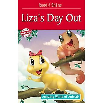 Liza's Day Out by Manmeet Narang - 9788131932605 Book